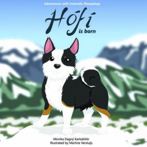 Hófí is born